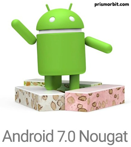 android nougat release date